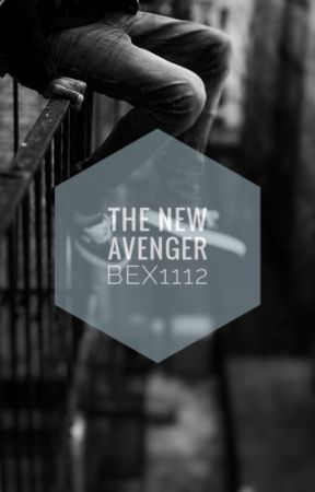 The New Avenger by bex1112