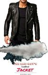 The Bad-boy's leather jacket cover