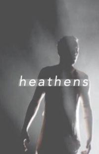 heathens cover