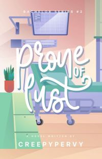 Prone of Lust cover