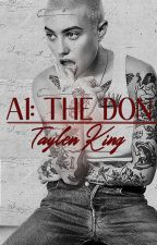 A1: The Don (GirlxGirl) by taylenking
