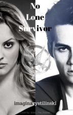 No Lone Survivor »» The Hunger Games/ Teen Wolf AU by imaginarystilinski