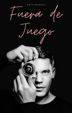 Fuera de Juego (One Shots) by patylovesf1