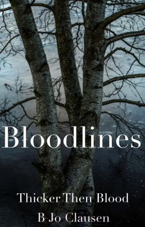✘ Bloodlines ✘ ϟ Harry Potter ϟ by authorsbane