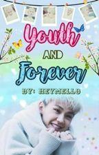 Youth & Forever: BTOB Ilhoon ✔ by heymello