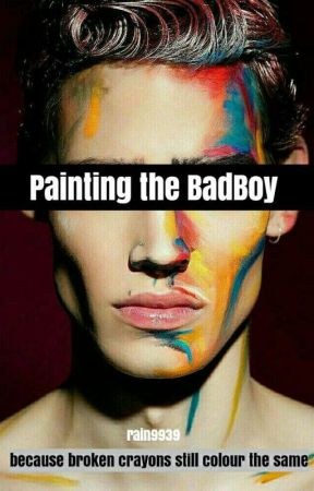 Painting The BadBoy ✔ by rain9939