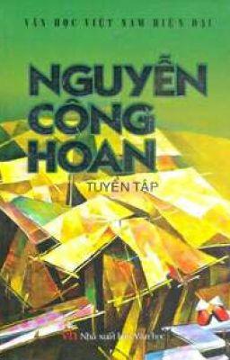 Đọc truyện Nguyễn Công Hoan- Tuyển Tập