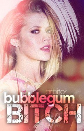 Bubblegum Bitch » Payne by noroke