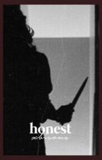 honest ☓ jake fitzgerald by xbisous