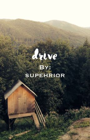 Drive // PHAN by supehrior