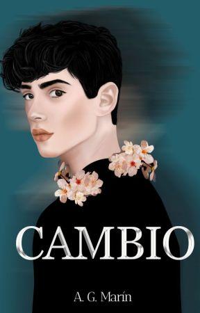 Cambio by SirumYem