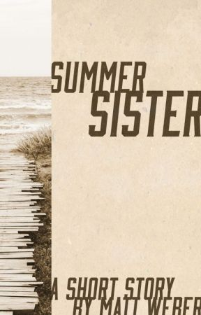 Summer Sister by Matt_Weber