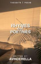 Rhymes and Poetries by avinderella