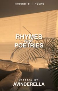 Rhymes and Poetries cover