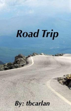 Road Trip  by tbcarlan