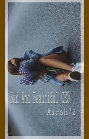 Bad And Beautiful CEO (Mark Brookly & Amanda Brookly) by airah72