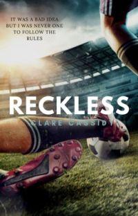 Reckless [✓] (Boyxboy) cover