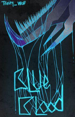 Blue Blood by _naraaa_