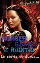 HUNGER GAMES - Il Ritorno by