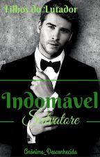 Indomável Salvatore- Klaus by Anonima_Desconhecida