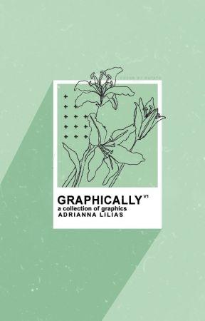 Graphically // V1 by -verdant-