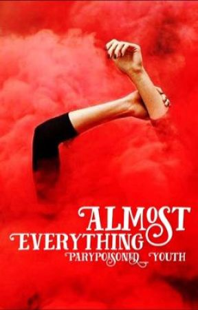 Almost Everything  by NiElTh