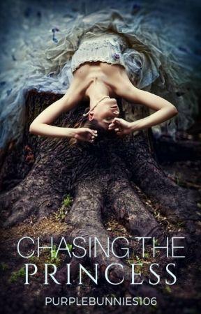Chasing the Princess by purplebunnies106