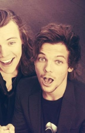 Friends With Benefits (Larry AU) COMPLETED by pretzelsncake