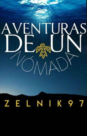 Aventuras de un Nómada by Zelnik-astra