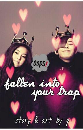 fallen into your trap by QeuuQminz