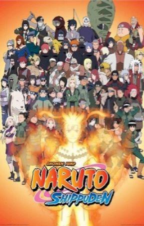 Narutoscenarios Stories Wattpad