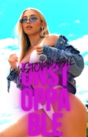 Unstoppable ♛ S.Rollins [2] by MissLocaChica