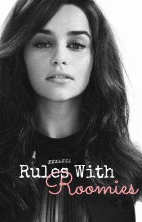 Rules With Roomies by iZombie