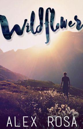 Wildflower by oh_alexrosa