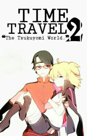 Time Travel 2 ~ The Tsukuyomi World by CrystalSerenity12