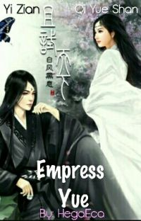 Empress Yue [END] [2016-2018] cover