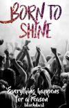 Born to Shine cover