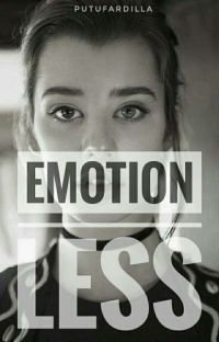 EMOTIONLESS cover