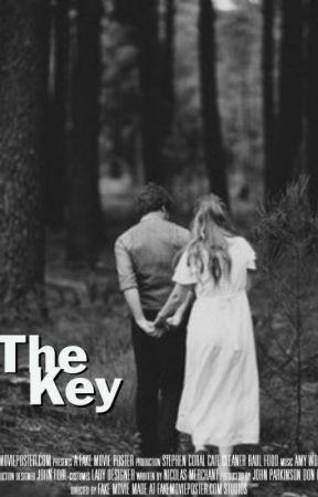 The Key ||h.s|| by bluewritesbirds