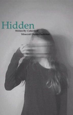 Hidden   Minecraft Diaries Fanfiction by kykyrain