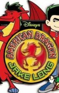 Cherry and the American Dragon cover