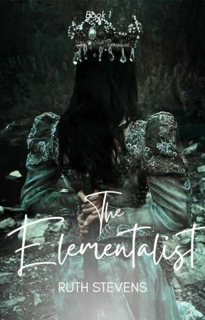 The Elementalist by ruthstevens1