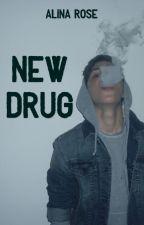 New Drug by AspiringAlina