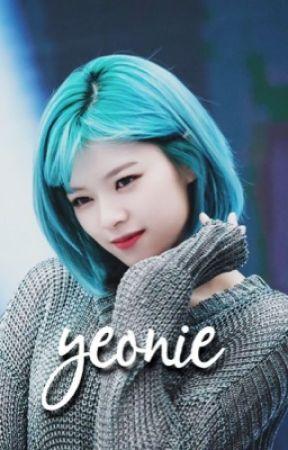 yeonie by jeongyeon-