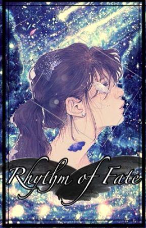 Rhythm Of Fate (HunterXHunter Fanfiction) by TheWaystone