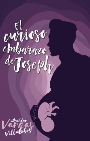 El curioso embarazo de Joseph ©: ¡Disponible solo en MANOBOOK! by Wuildervargasv