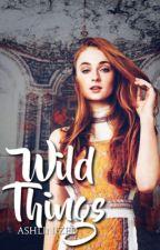 Wild Things || Jacob Black  by Ashlinized