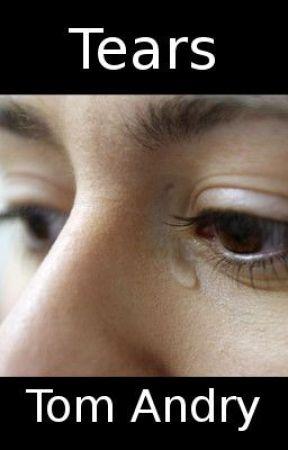 Tears by TomAndry