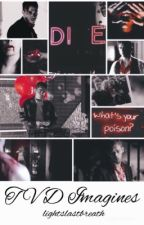 TVD + The Originals Imagines by Lightslastbreath