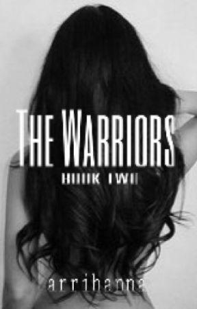 The Warriors by Arrihanna